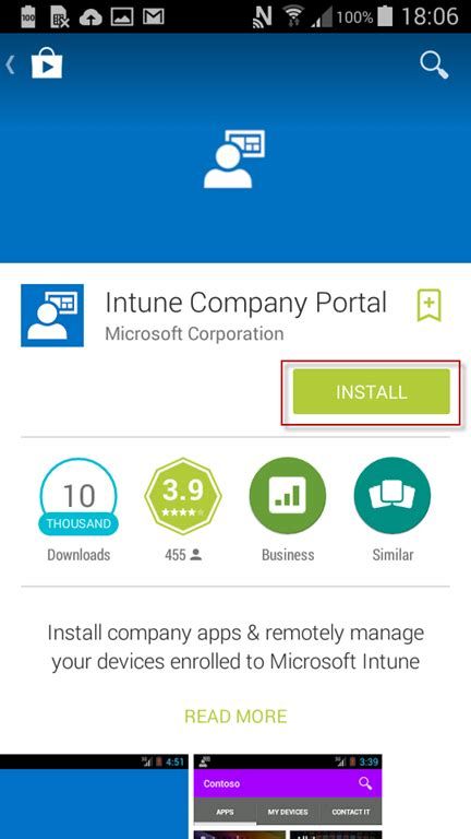 ultimate intune setup the ultimate intune setup guide stage 5 enrol your