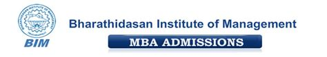 Event Management Mba Usa by Bharathidasan Institute Of Management Mba Admissions 2018