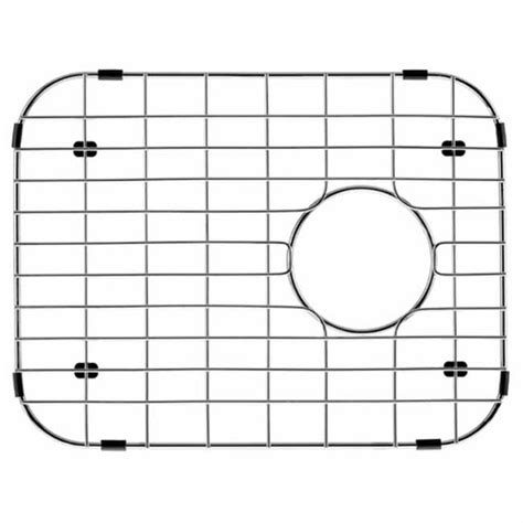 kitchen sink bottom grid vigo kitchen sink bottom grid 12 x 15 quot kitchensource