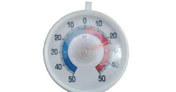 Termometer Alat Laboratorium alat ukur suhu kulkas termometer kulkas termometer