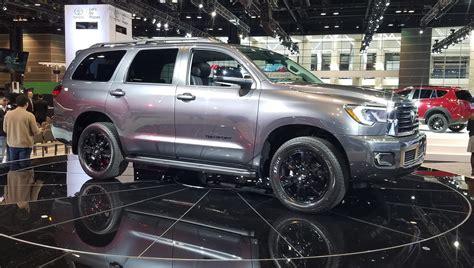 Toyota Sequoia Review 2018 Toyota Sequoia Review Price 2018 Car Review