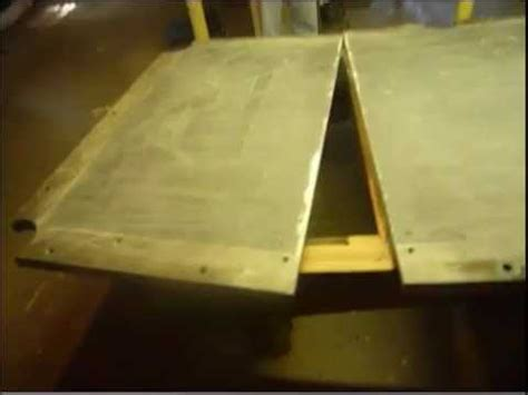 How To Take A Pool Table Apart by Turntable Billiards How To Disassemble Dismantle Take