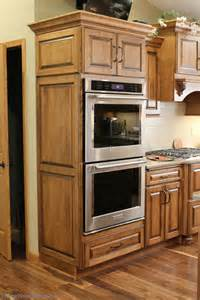 Making A Kitchen Island Kitchen Remodel With 3 Ovens Village Home Stores