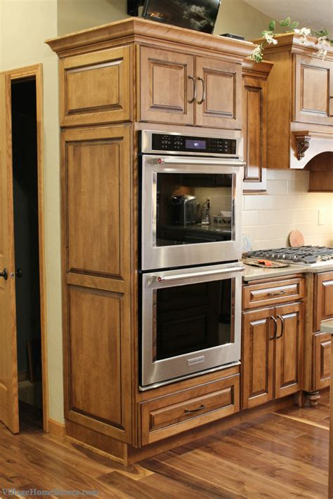 Kitchen Oven kitchen remodel with 3 ovens home stores
