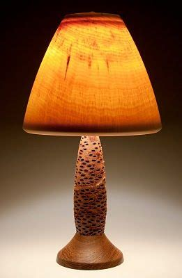 banksia pod lamp wood lamps wooden lamp wood
