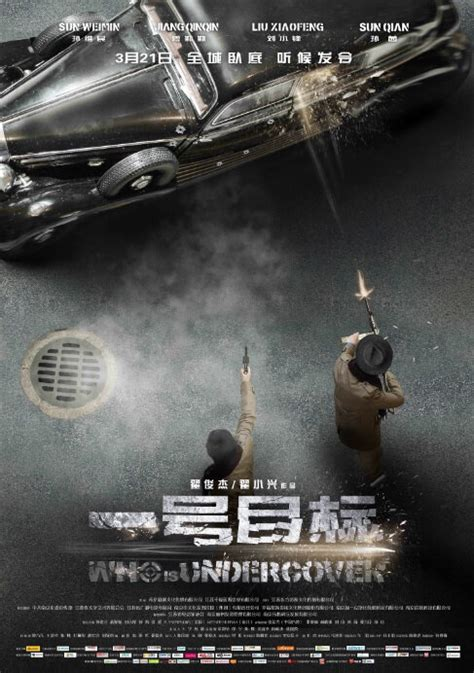 who is undercover movie photos from who is undercover 2014 movie poster 2
