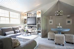 Living Room On A Tight Budget Create Built In Shelving And Cabinets On A Tight Budget
