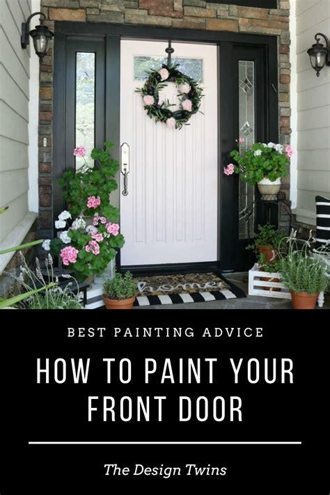 pin  front doors