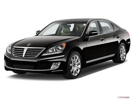 2011 Hyundai Equus by 2011 Hyundai Equus Prices Reviews And Pictures U S