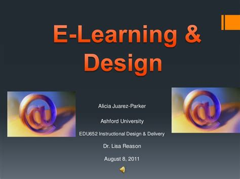 e learning powerpoint