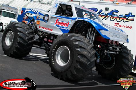 firestone bigfoot monster 100 firestone bigfoot monster truck amazon com