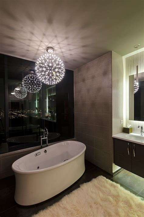 Bathroom Lighting Pendant 20 Pendant Light Inspirations To Enliven Your Home