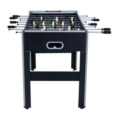 triumph 48 inch regulation size sweeper foosball soccer