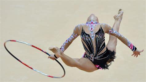 imagenes impactantes tenis las im 225 genes m 225 s impactantes de la gimnasia r 237 tmica