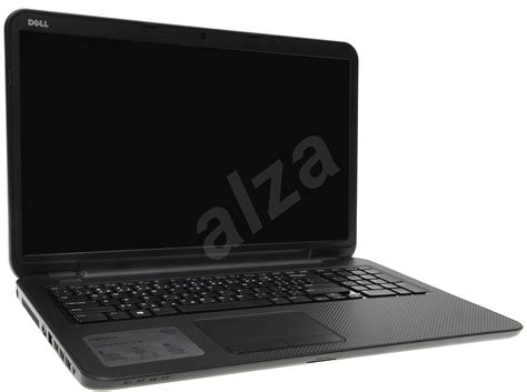 Notebook Windows 7 3721 by Dell Inspiron 3721 čern 253 Notebook Alza Cz