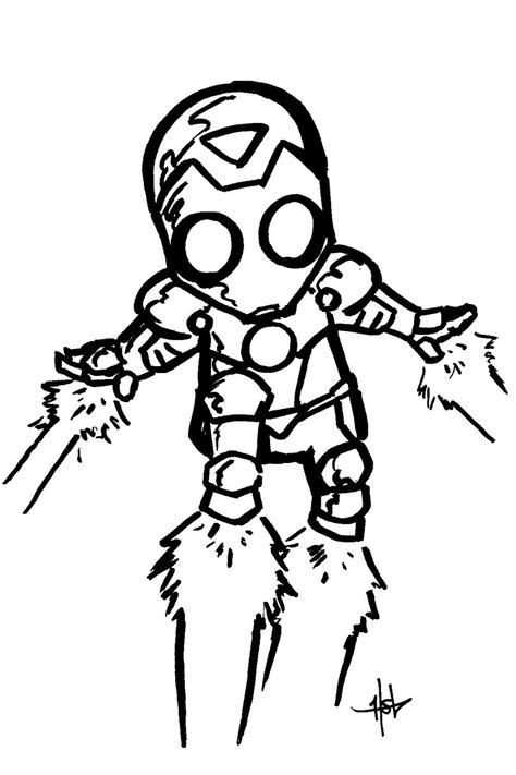 cute iron man coloring pages iron man chibi by creeeeeees on deviantart