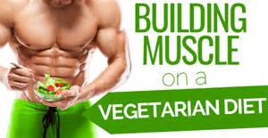 building muscle on a vegetarian diet jmax fitness