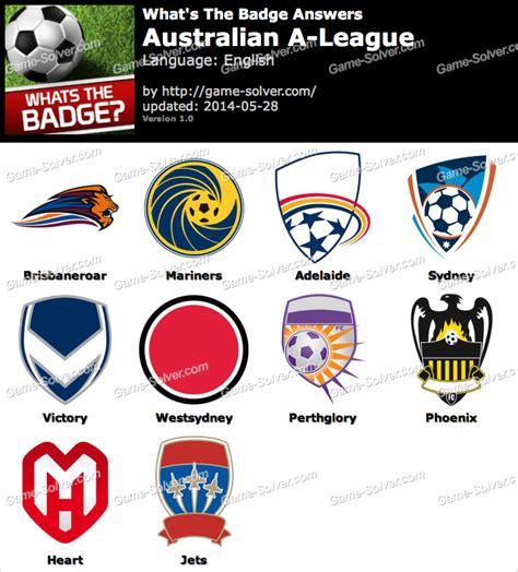 australia hyundai league soccer australia a league stats standings results