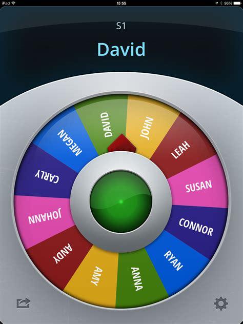 Spiner Random apps castlebrae chs 1 to 1
