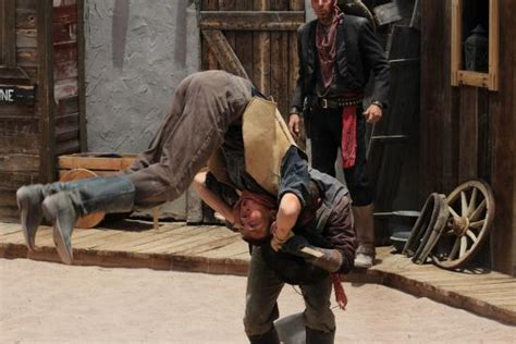 boologam fight scene theme fight scene picture of old tombstone western theme park