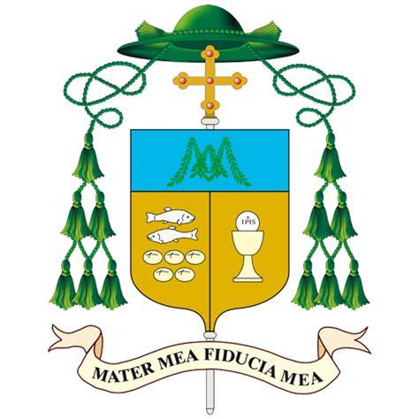curia di pavia diocesi di pavia lo stemma