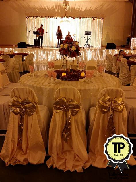 Top Wedding Planning by Top 10 Wedding Planners In Penang