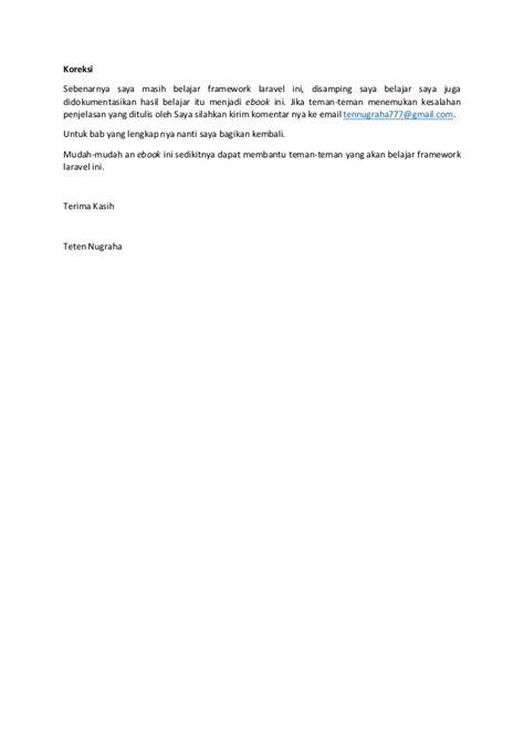 tutorial laravel lengkap tutorial dasar laravel