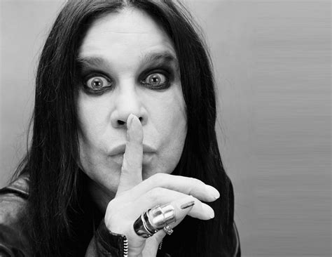 Ozzy Osbourne ozzy osbourne admits he s not actually a addict just