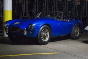Ford Shelby Snake Ford Shelby Cobra Sold For Amount Of Money