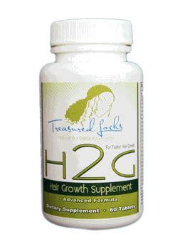 hair growth pills for african americans h2g hair vitamins hair growth supplement african