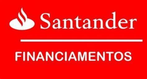 simulador banco santander simulador de financiamento de ve 237 culos santander