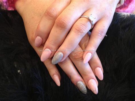 Acrylic Nail eye nails nail gallery