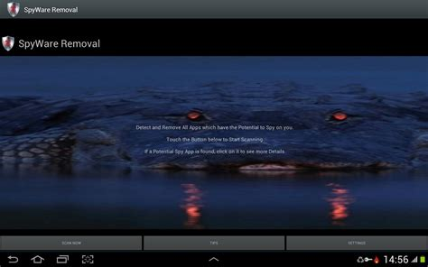 spyware removal for android spyware removal anti android apps on play