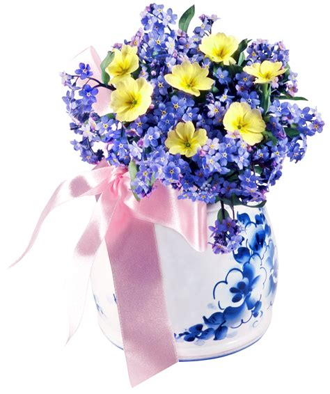 Flower Vase Png by Flowers In Vase Png Clip Image Gallery Yopriceville