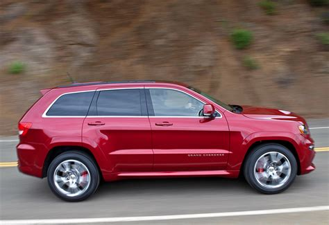 2012 Jeep Srt8 Specs 2012 Jeep Grand Srt8 Specifications Photo