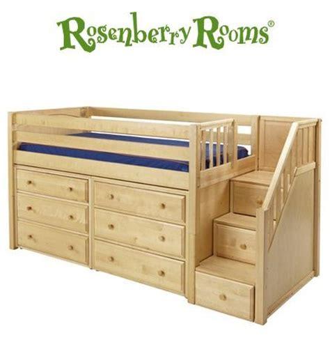 low loft beds for kids best 25 low loft beds for kids ideas on pinterest low