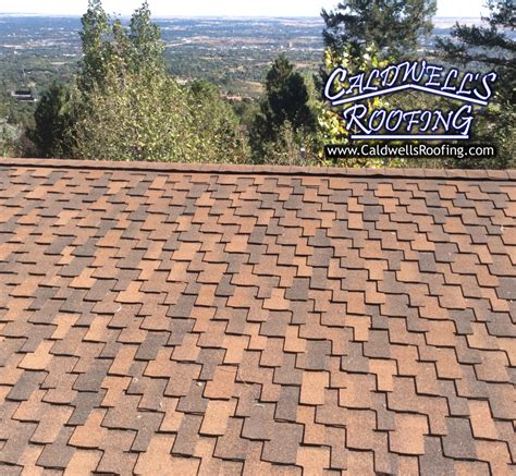 shingle styles caldwell s roofing discusses asphalt roof shingle types