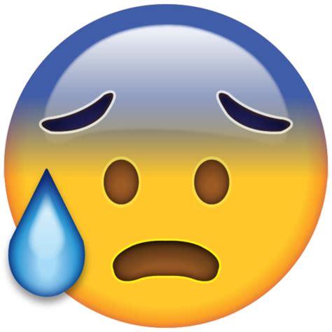 emoji video download download cold sweat emoji icon emoji island