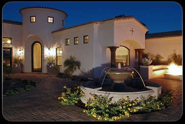arizona style homes arizona custom home builder located in scottsdale arizona