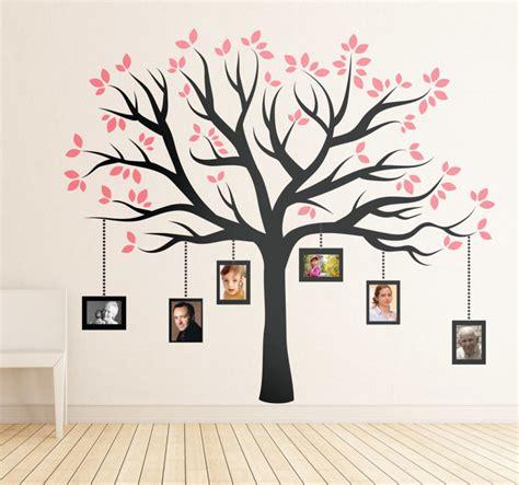 plantillapara decorar arbol vinilo decorativo marcos 225 rbol familiar tenvinilo