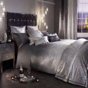 Silver Bedding Sets Curtains Minogue Ombre Slate Grey Silver Bedding Duvet