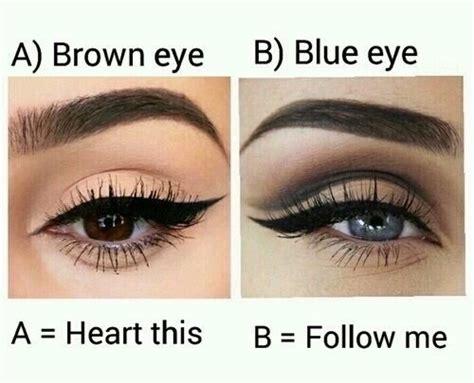 grande eye color grande blue brown food image