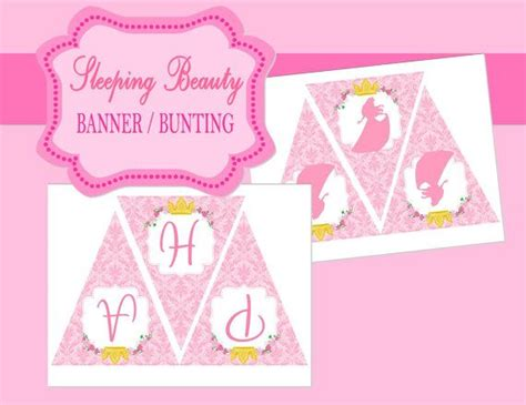 disney princess printable birthday banner 17 best images about sabrina s 3rd birthday party on