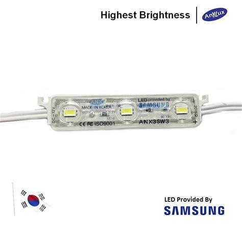 jual led samsung module smd5630 anx korea di lapak formula store formulastore