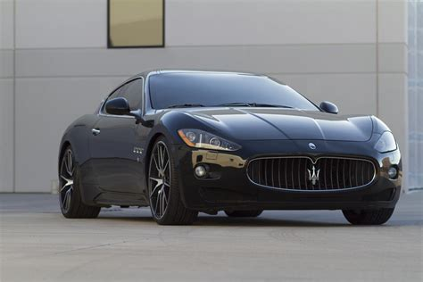 Maserati 2 Door by 2008 Maserati Grand Turismo 2 Door Coupe 177469