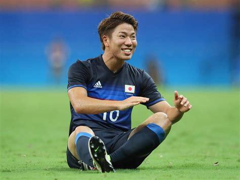 arsenal japanese player premier league 187 news 187 stuttgart sign japan s asano on