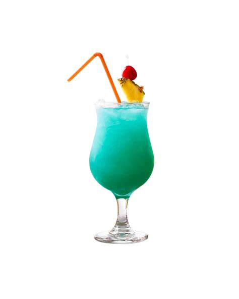 martini hawaiian blue hawaiian recipe