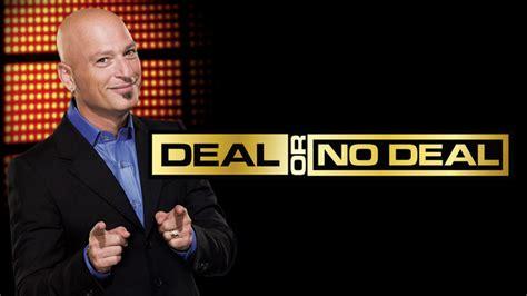 Deal Or No Deal Nbc Com Deal Or No Deal