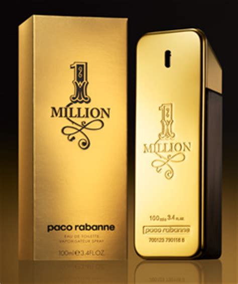 171 1 million 187 de paco rabanne parfum