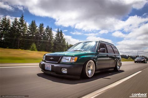 subaru forester stance download wallpaper subaru forester stance free desktop